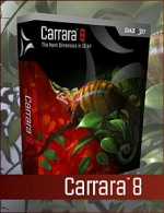 Carrara 8                           - check if it's on sale today