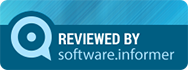 Reviewed by Software Informer