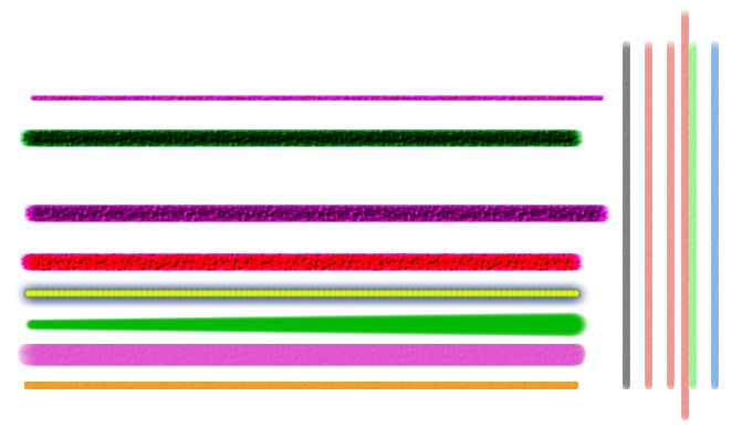 Drawing Vertical Lines In Html : Drawing straight lines horizontal or vertical